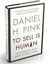 Boek Daniel H. Pink