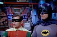 Batman en Robin