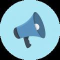 home_megaphone