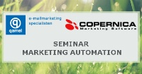 Seminar Marketing Automation Qamel