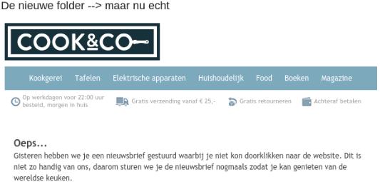 Cook&CO_Voorbeeld_Oeps_Mail