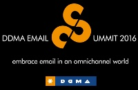DDMA E-mail Summit 2016