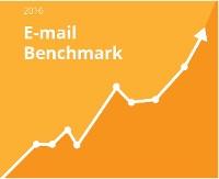 E-mail Benchmark B2B Logo