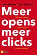 Boek meer opens meer clicks