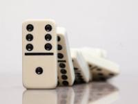 Domino stenen