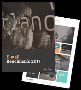E-mail benchmark 2017