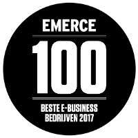 Emerce 100 2017