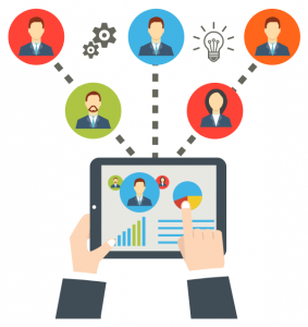 crm en marketing automation