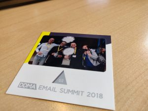 Email Summit 2018
