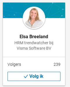 Elsa Breedland